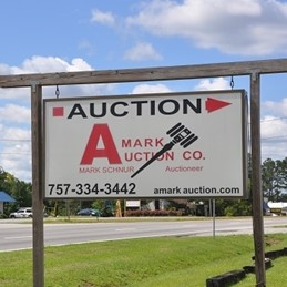 Amark Auction