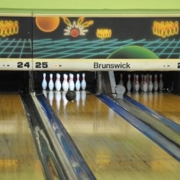 Franklin Bowling Center