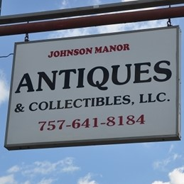 Antiques and Collectables Courtland VA