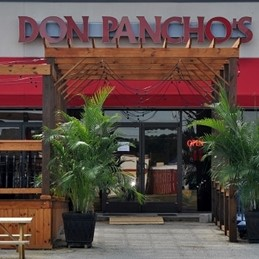 Don Panchos Franklin VA