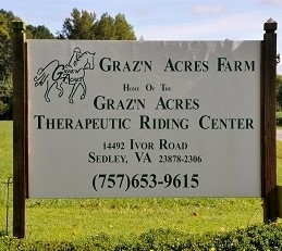 Grazn Acres Farm