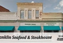Franklin Seafood & Steakhouse