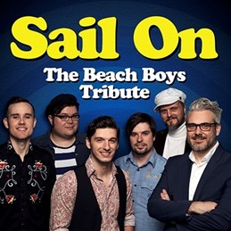Sail On - Beach Boys Tribute
