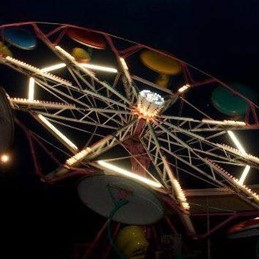 Save the Date - 40th Annual Franklin-Southampton County Fair!