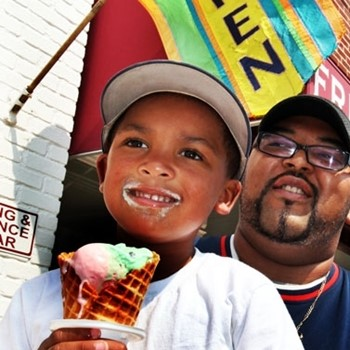 Franklin Southampton Tourism Boykins Beans Ice Cream