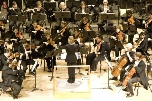Franklin-Southampton Concert Series Presents: The Virginia Symphony